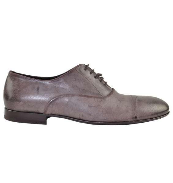 <p>Schuhe von DOLCE & GABBANA Black Label - SICILIA Collection