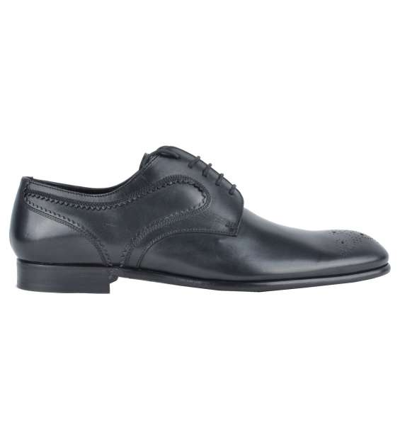 BUSINESS SCHUHE von DOLCE & GABBANA Black Label