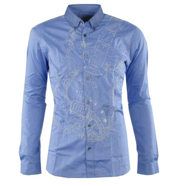 SHIRT by MOSCHINO First Line