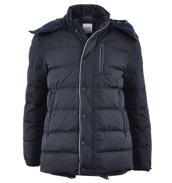 WINTER JACKET by MOSCHINO First Line