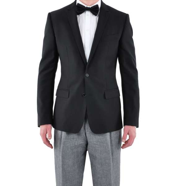 SUIT / COMBINATION by DOLCE & GABBANA Black Label