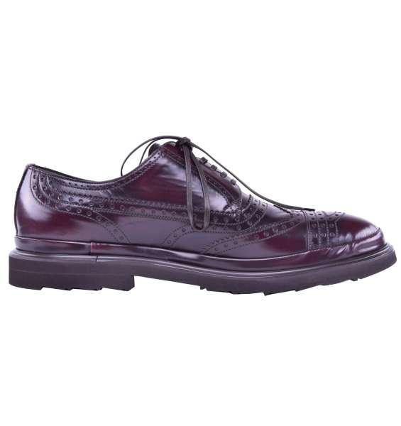 Leichte Allwetter Schuhe von DOLCE & GABBANA Black Label