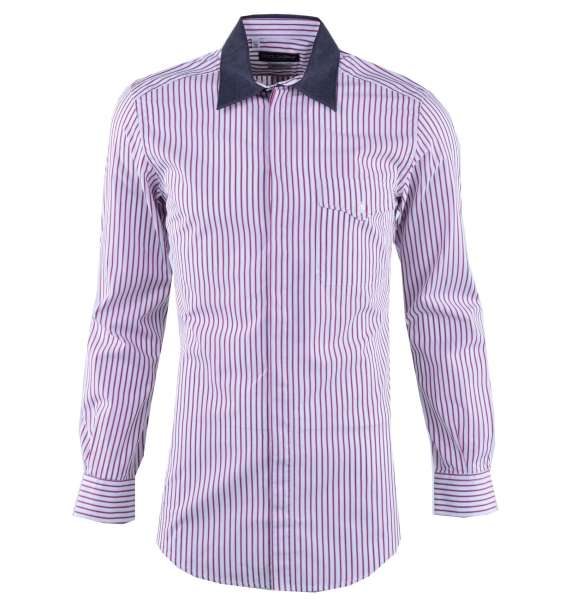 Shirt by DOLCE & GABBANA Black Label - SICILIA Line