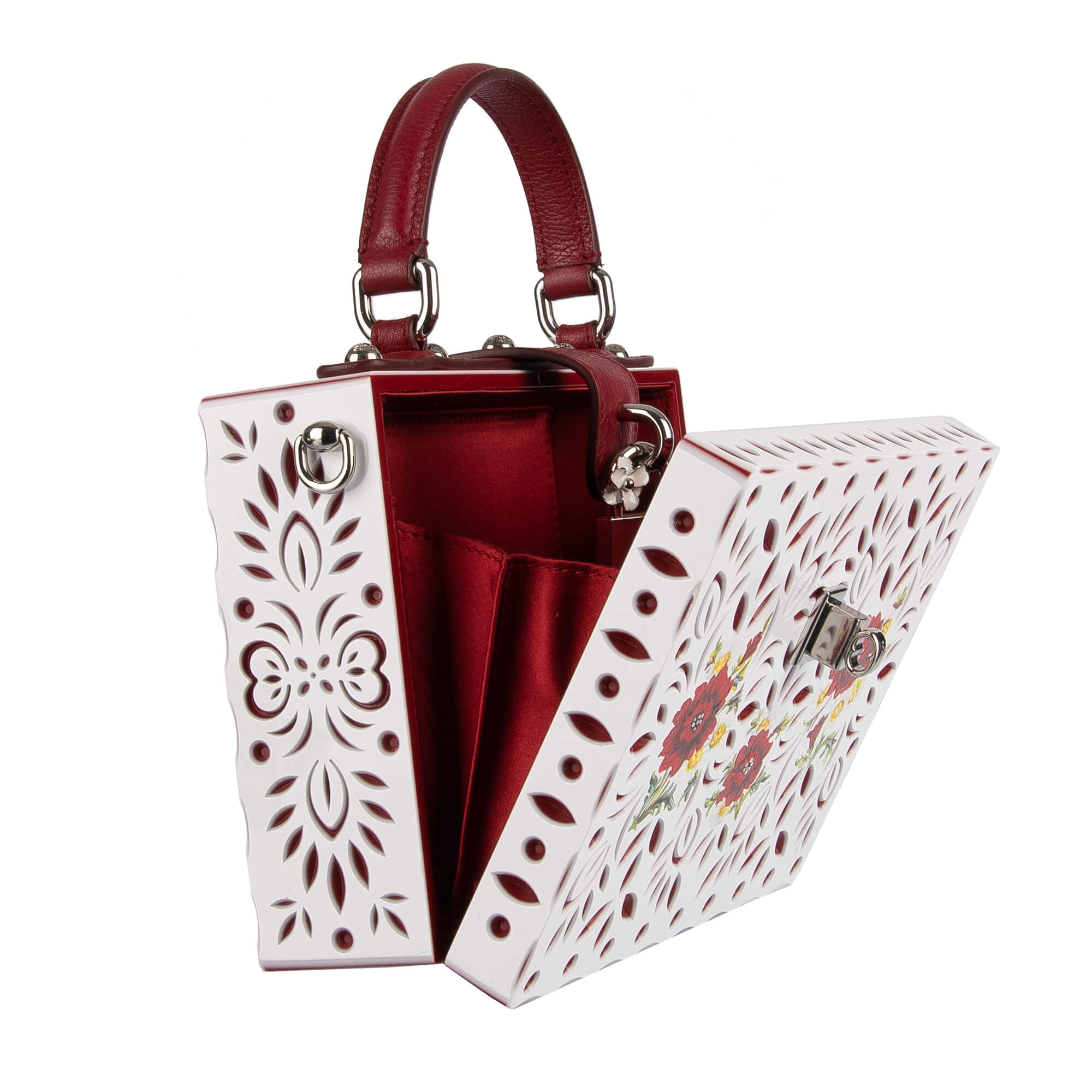 Red Bag Box